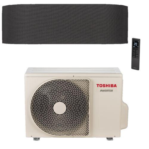 Toshiba Haori Außengerät + Innegerät