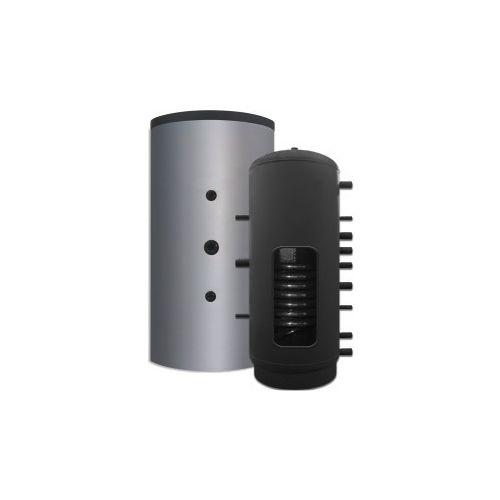 Thermoflux Heizspeicher mit 1 Wärmetauscher 1000 Liter Heizungswasser Typ TPR