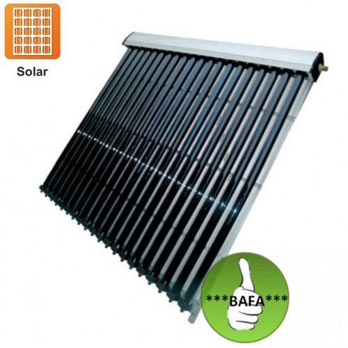 TWL EtaSunPro Vakuumröhrenkollektor HLK20 3,22m² (Solar)