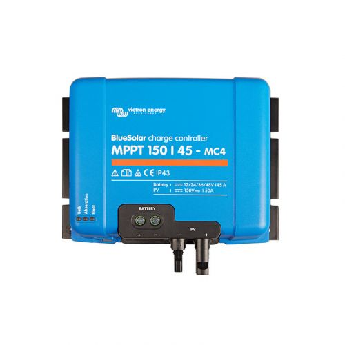 Victron Solar Laderegler | Blue Solar | MPPT 150/45MC4 | Klimaworld