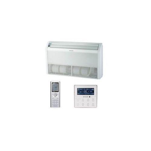 Klimagerät DC Inverter Wand-Bodentruhe Multi System Baureihe 7,1 kW