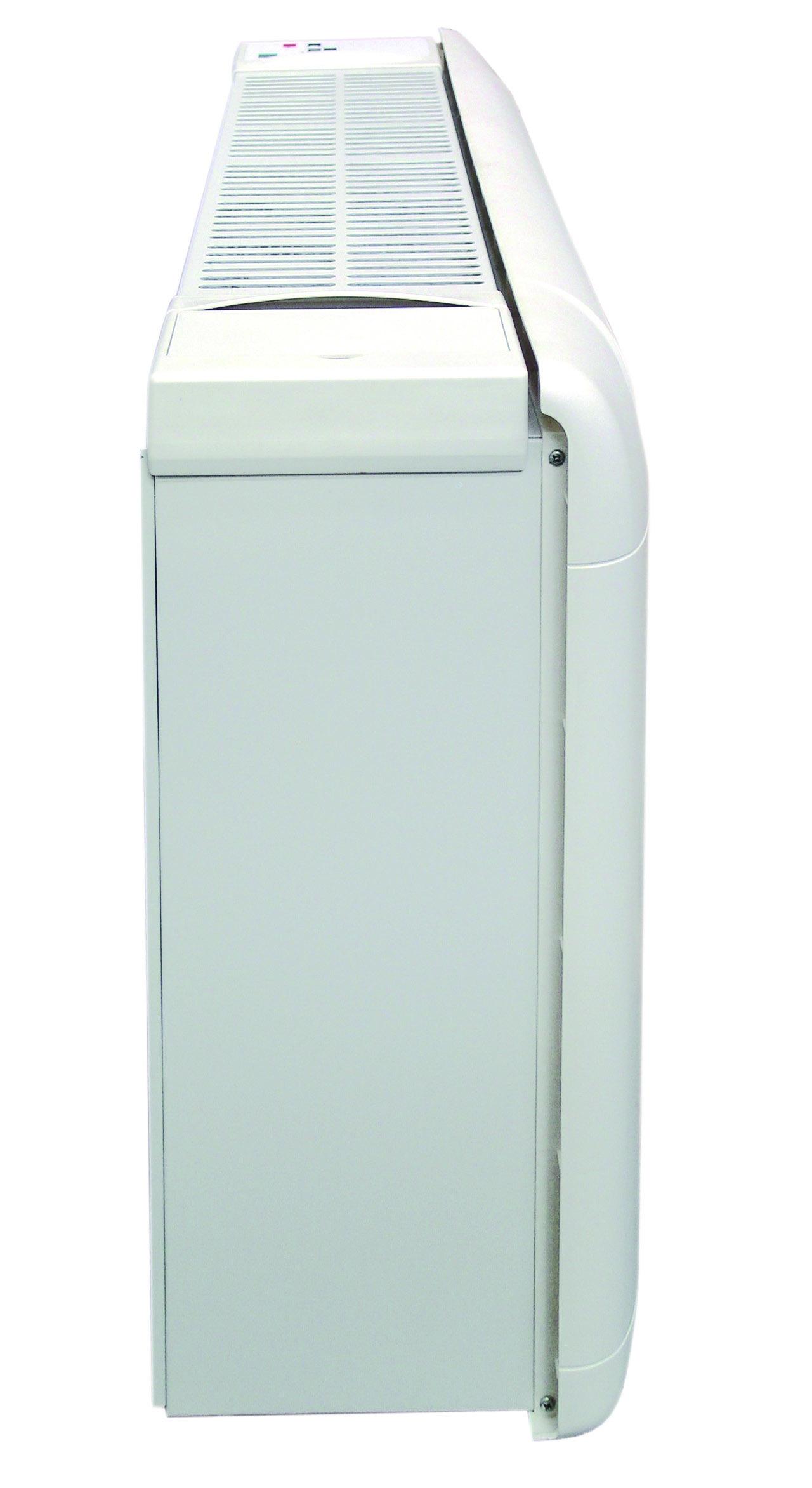 Monoblock klimager t maxa il bello iq dc inverter 2 9 kw for Klimagerat ohne ausseneinheit