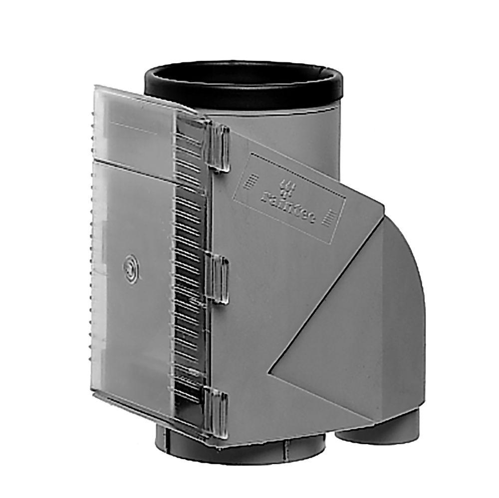 Rotex Pumpenanschluss-Set Regenwasserspeicher variocisternPAS