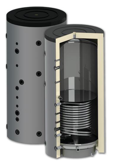 pufferspeicher schichten pufferspeicher 1000 liter mit w rmetauscher kaufen bei. Black Bedroom Furniture Sets. Home Design Ideas