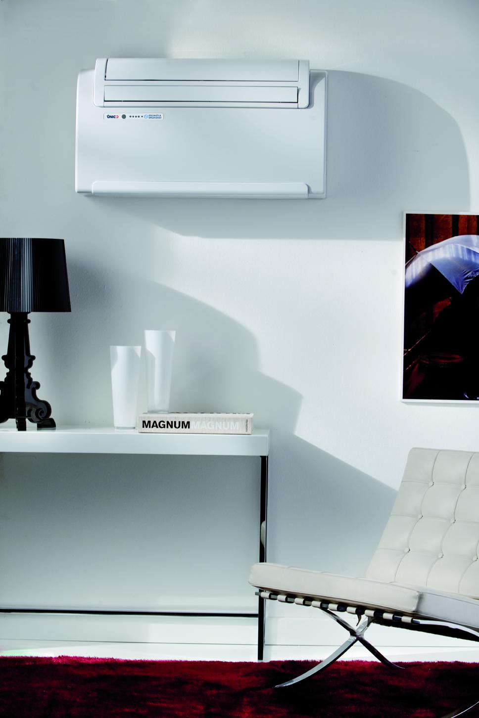 monoblock klimager t olimpia splendid dc inverter unico 12. Black Bedroom Furniture Sets. Home Design Ideas