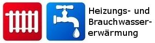 Heizungswasser + Brauchwasser