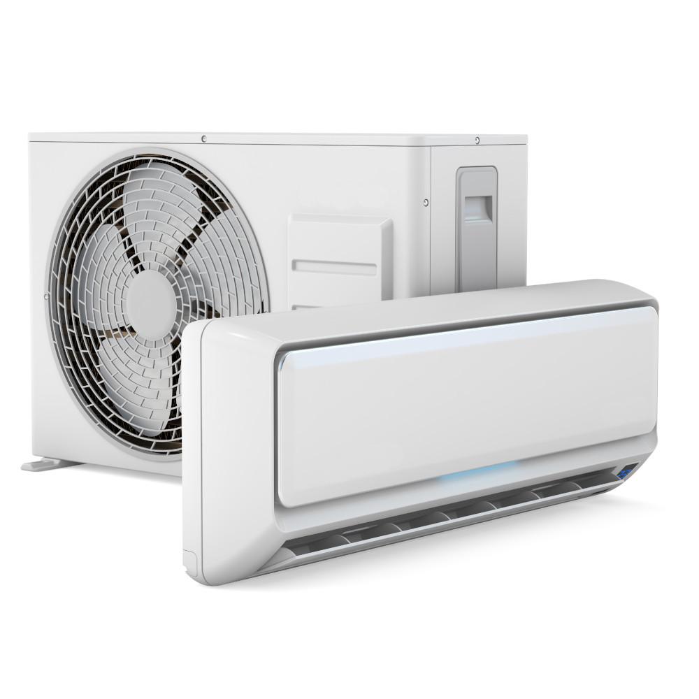 Server-Klimaanlage