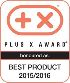 FRONIUS Symo Hybrid erhält Plus X Award